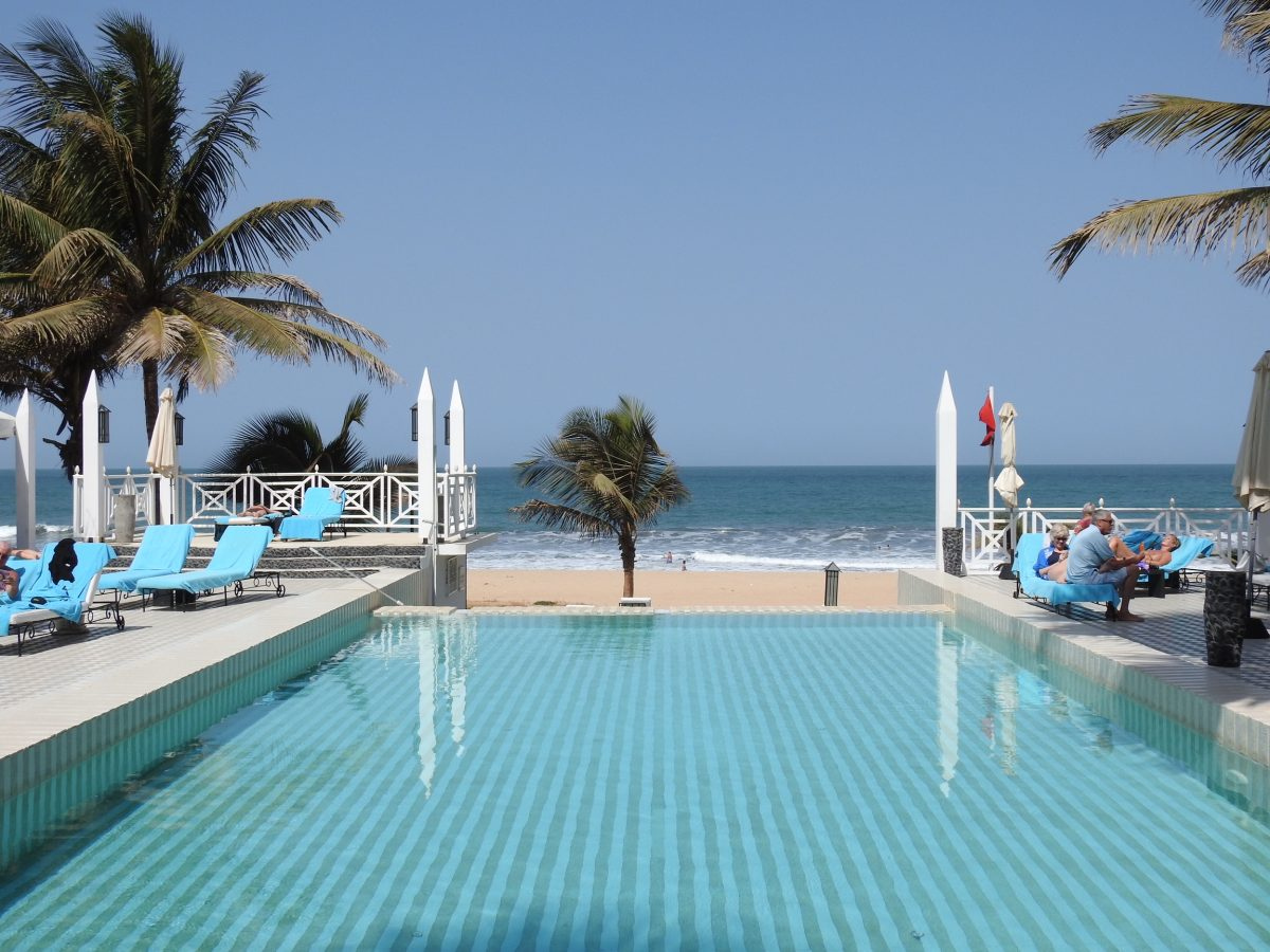 Coco Ocean Beach Resort & Spa